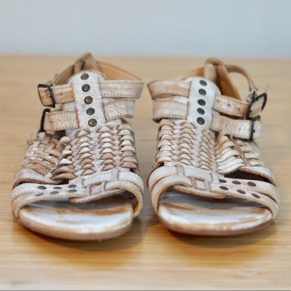 6e88bc6e59d37 Bed Stu Shoes - Bed Stu Claire Sandal
